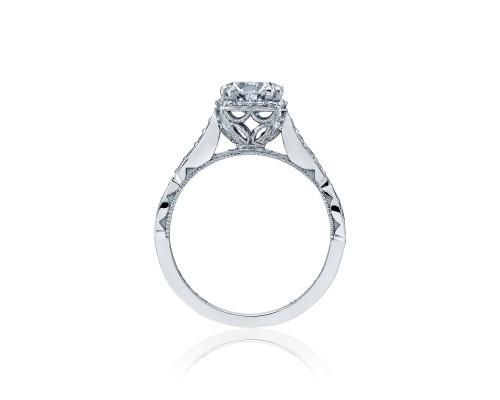 tacori dantela engagement ring 39 2cu65w lyle husar designs