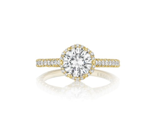 Heirloom Engagement Ring Etiquette Lyle Husar Designs Fine