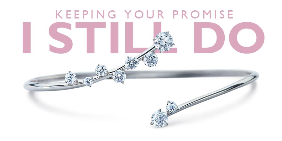 Lyle Husar Designs - Keeping your promise - I still do