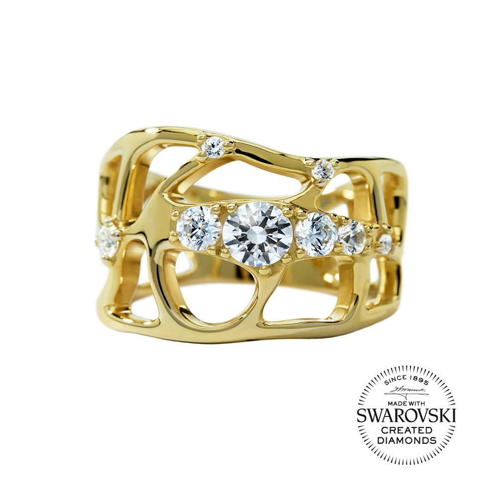 e733e93c6921 Diama  Lace  Ring № 500029 — Craig Husar