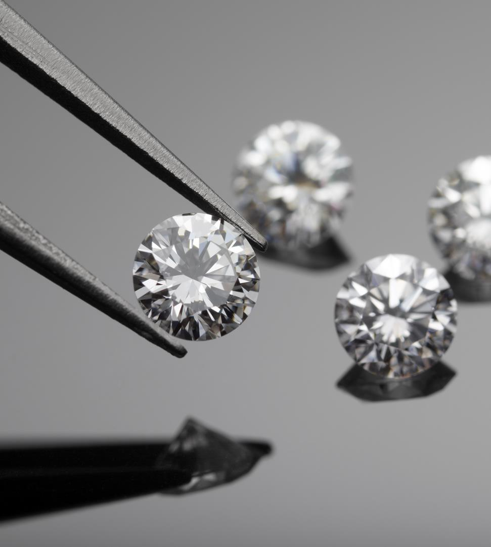 husar signature diamonds