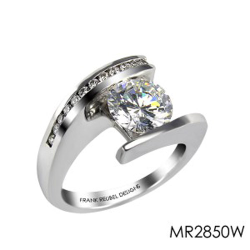 1600c5e17d858 Frank Reubel Engagement Ring MR2850