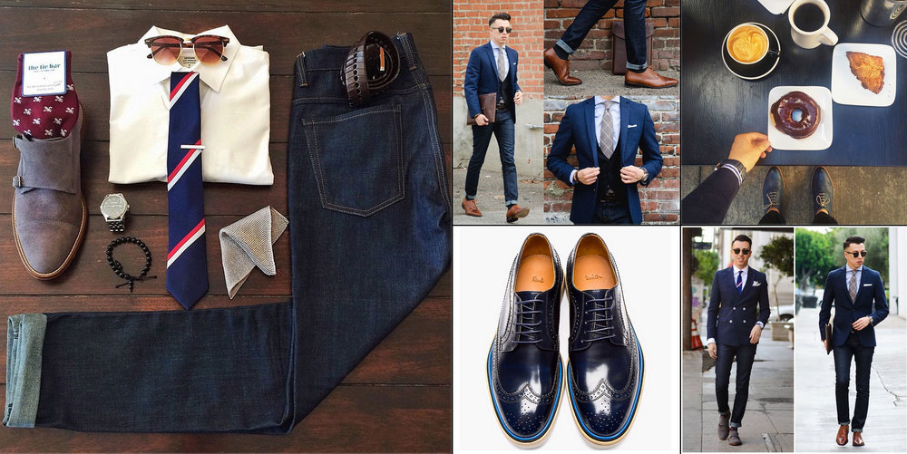 25 Of The Best Men 39 S Style Instagram Accounts Madison Pears