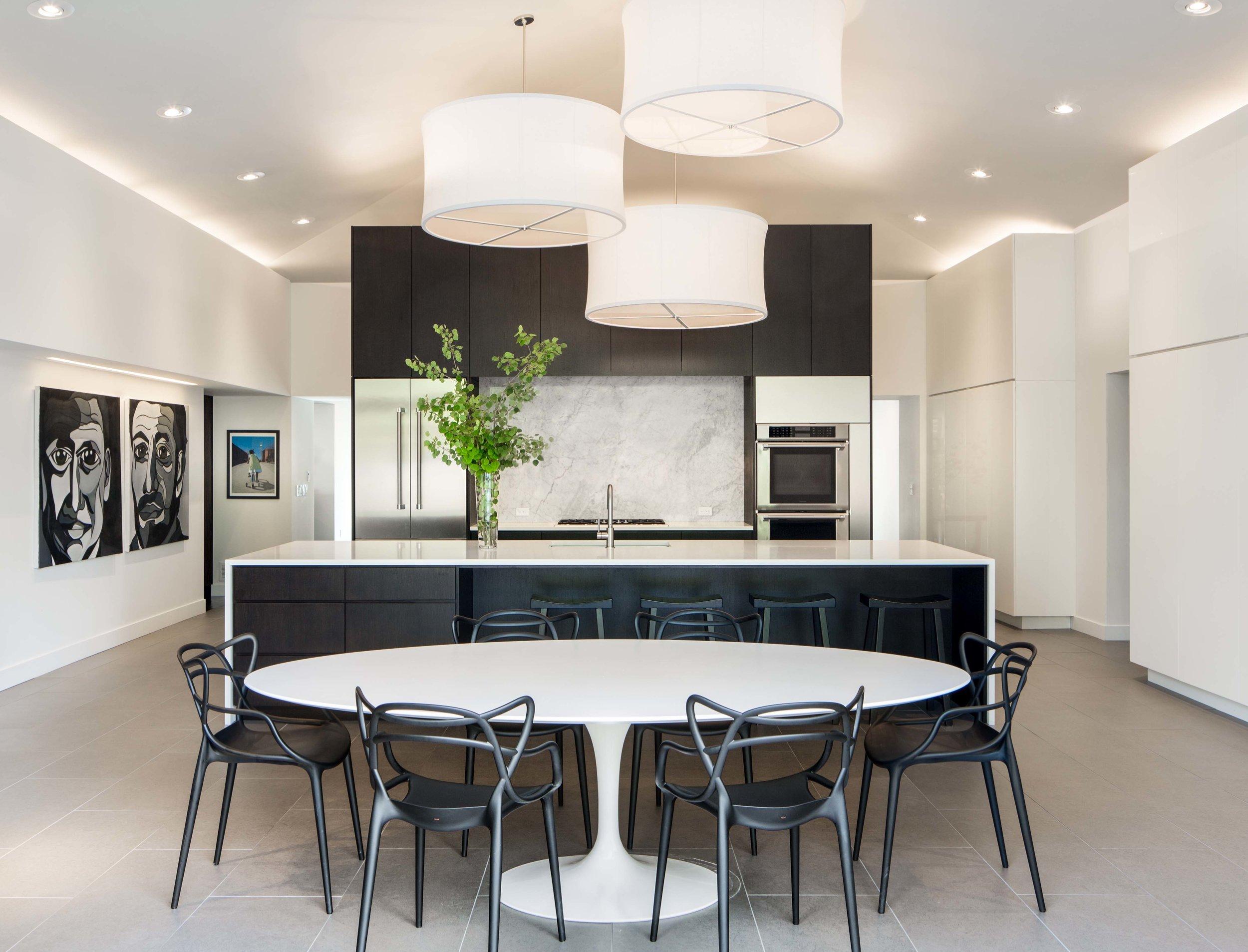 kitchen design denver. Donner Residence Design Platform