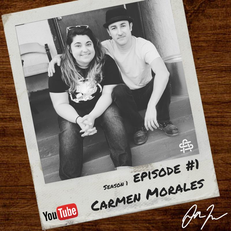 S1:E1 Carmen Morales