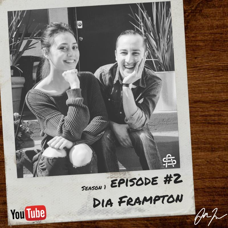 S1:E2 Dia Frampton