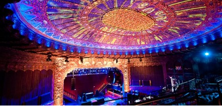 The Belasco Theater, Los Angeles