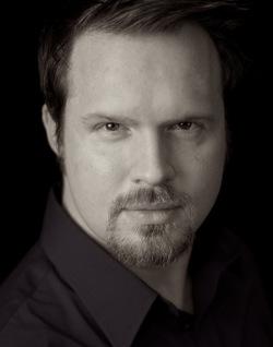 A. Scott Parry