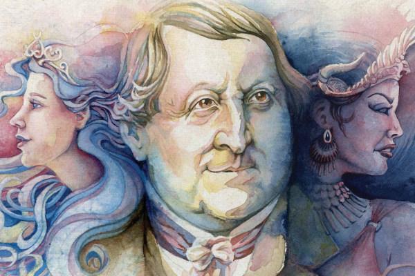 2017 FESTIVAL PRAISE - Rossini's La Cenerentola & Semiramide