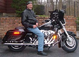 2007 FLHX Streetglide