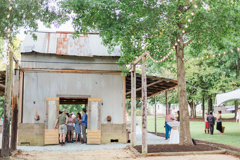 Read more here... http://www.southernbrideandgroom.com/iron-horse-new-wedding-event-venue-near-hillsborough-nc/