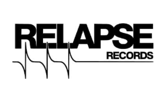 Relapse Records logo.png