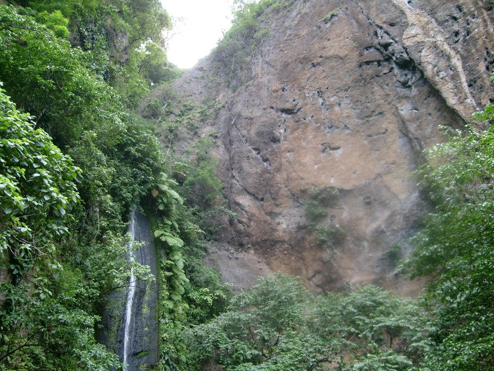 El Chocollero, Nicaragua ( via )