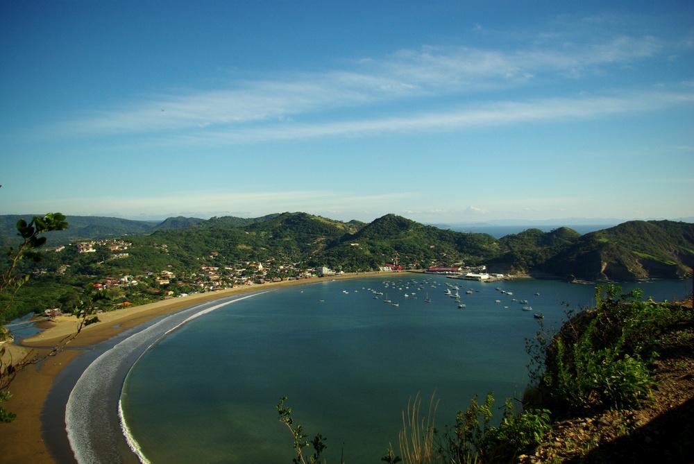 San Juan del Sur, Nicaragua ( via )