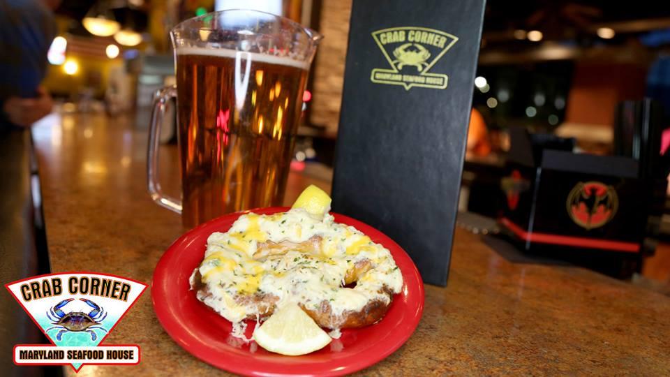 Crab Pretzel and Beer.jpg