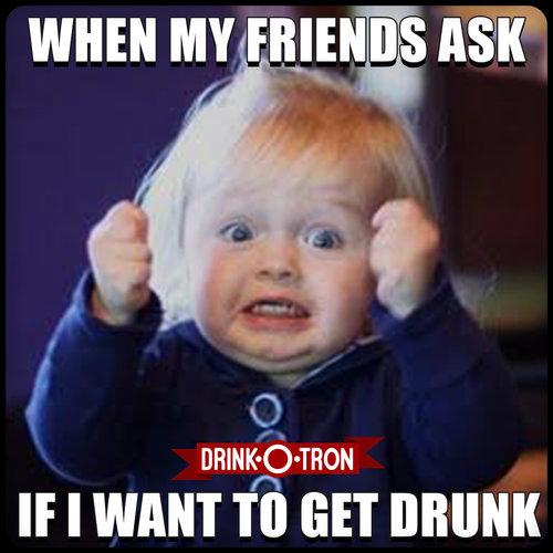 zendaya coleman - 421 875 234 Drinkotron-excited-baby-drunk-meme