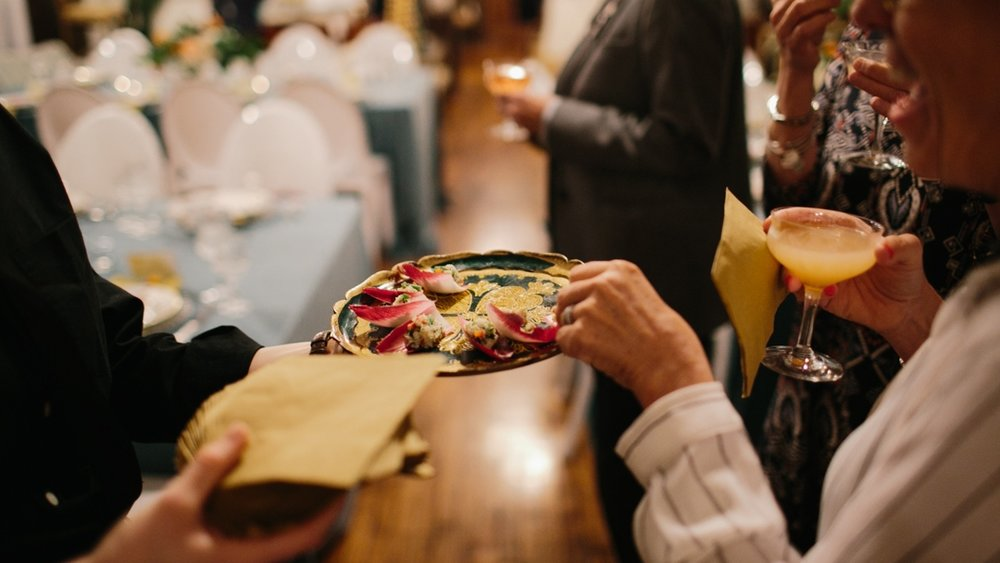 winterludePOP-UP dinner -