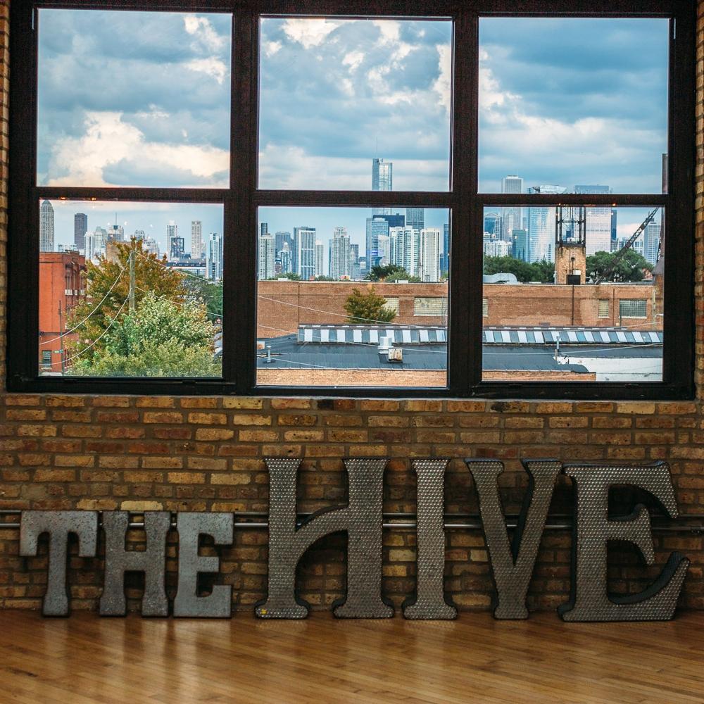 The Hive on Hubbard