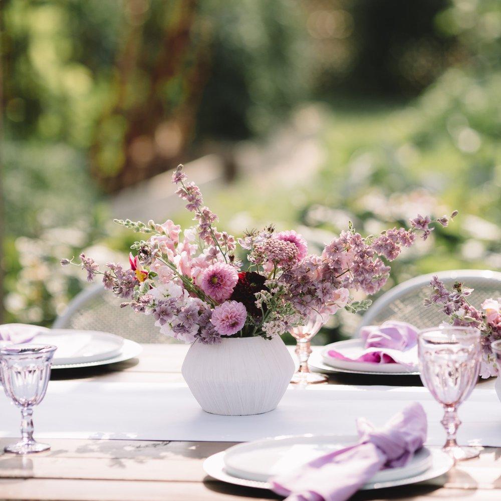 Field + Florist