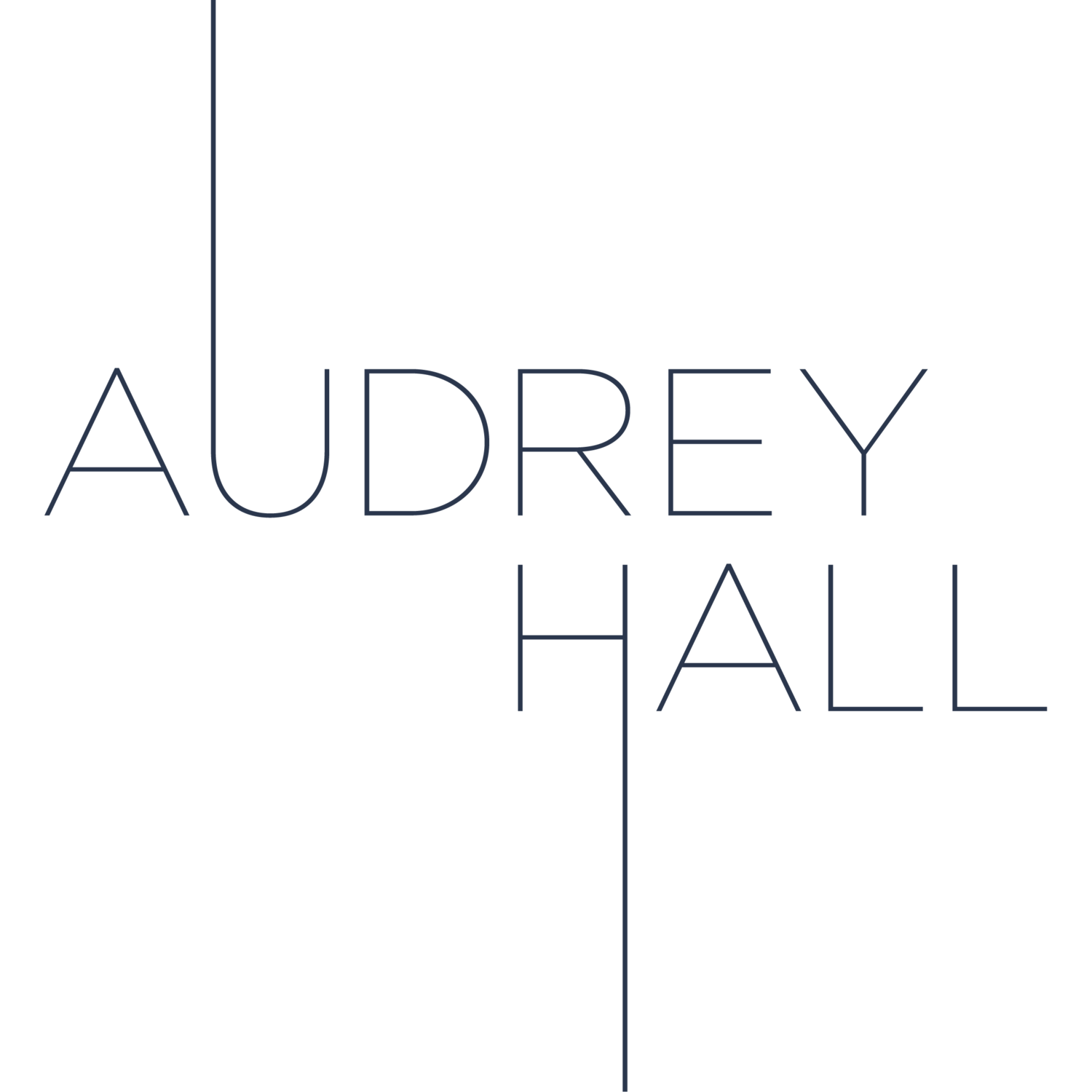 Audrey Hall