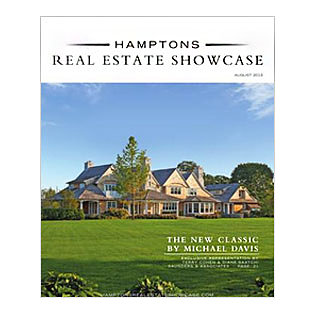 NJ and NY Boudoir Photographer and Celebrity Portrait Photographer Cate Scaglione Appeared in Hamptons Real Estate Magazine