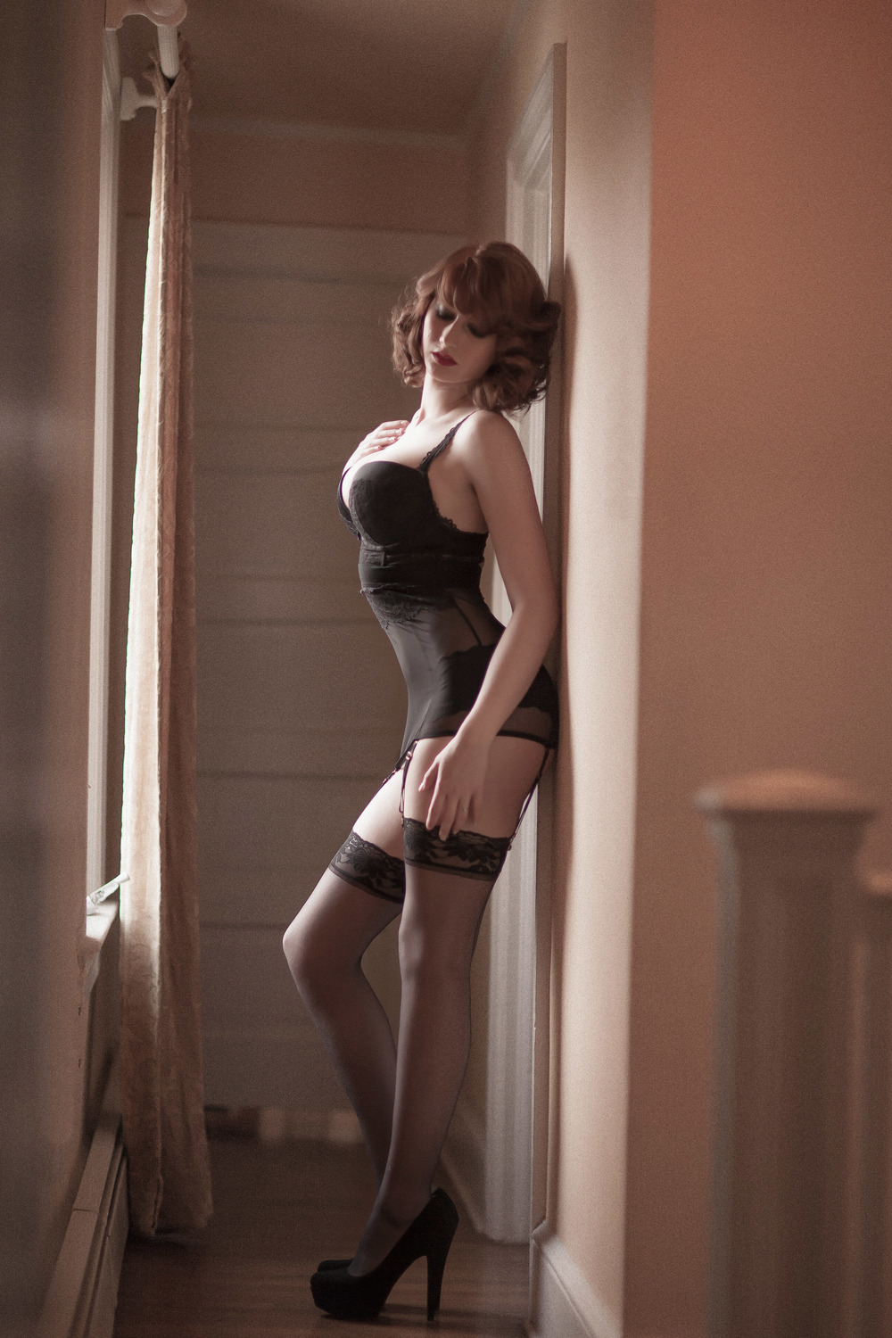 nj-red bank-vintage-boudoir-what-to-wear
