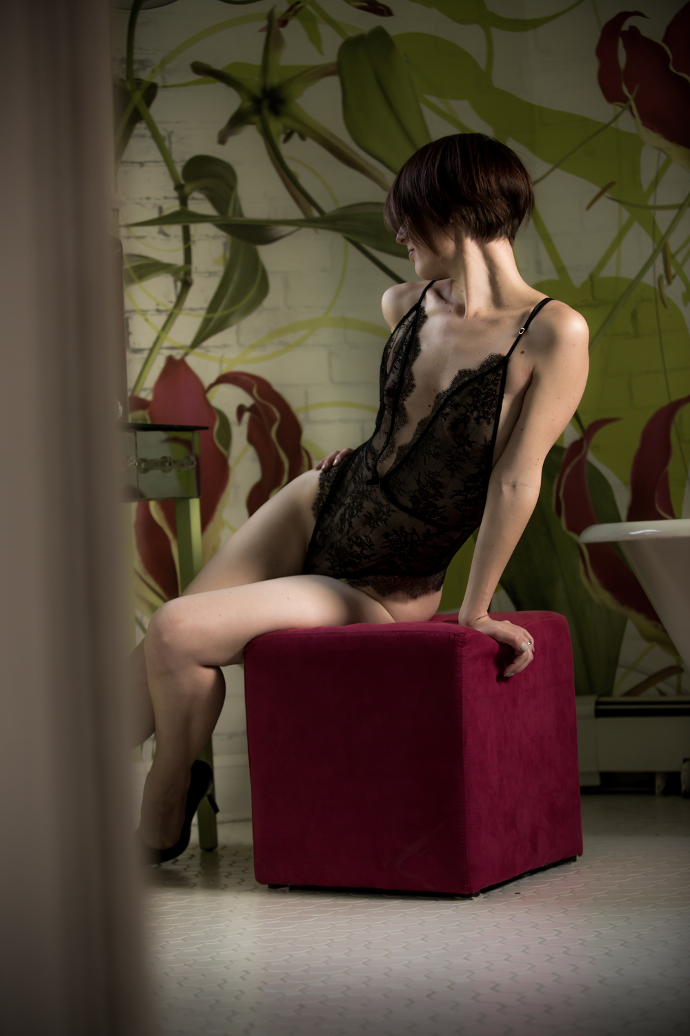 NJ-NYC-BOUDOIR-VINTAGE-RED BANK-CATE SCAGLIONE