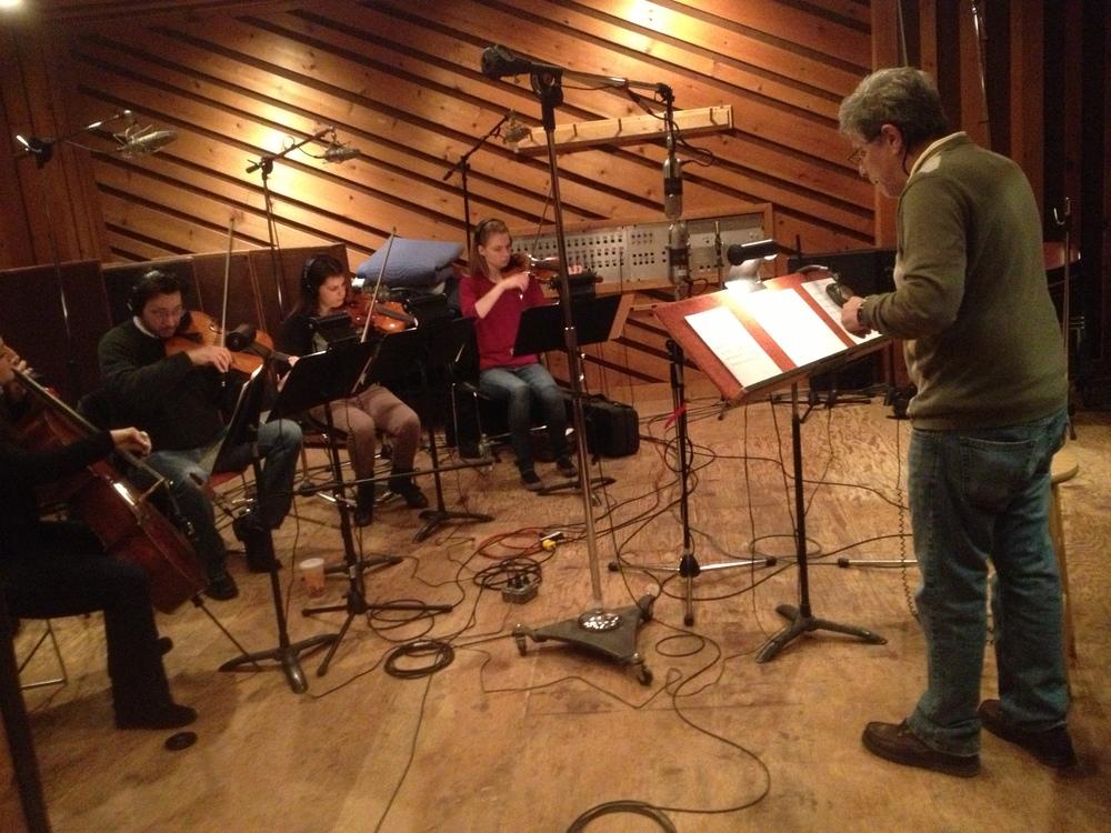 Gravando orquestração em CD de cliente