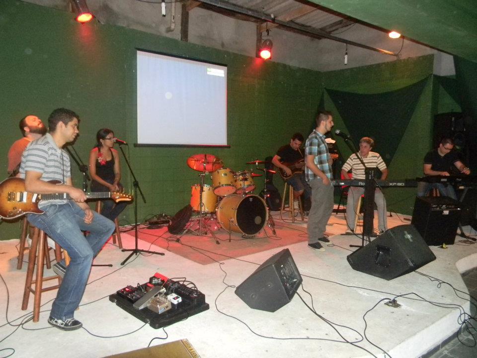 Workshop em São Paulo - SP - Brasil