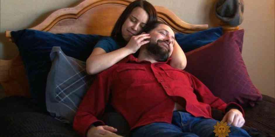 A pro snuggler makes upwards of $80/hr.
