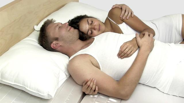cuddling good for you