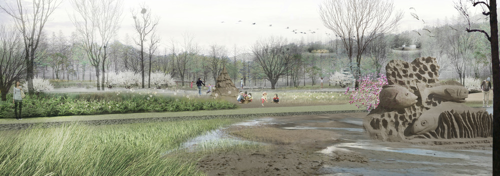 Soil Playground