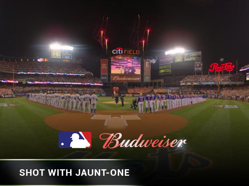 Mets Anthem