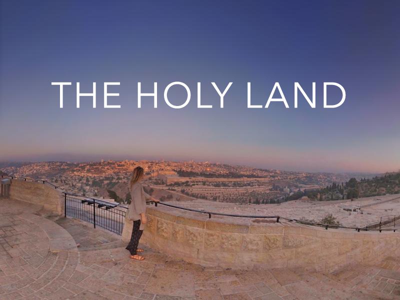 RYOT: The Holy Land