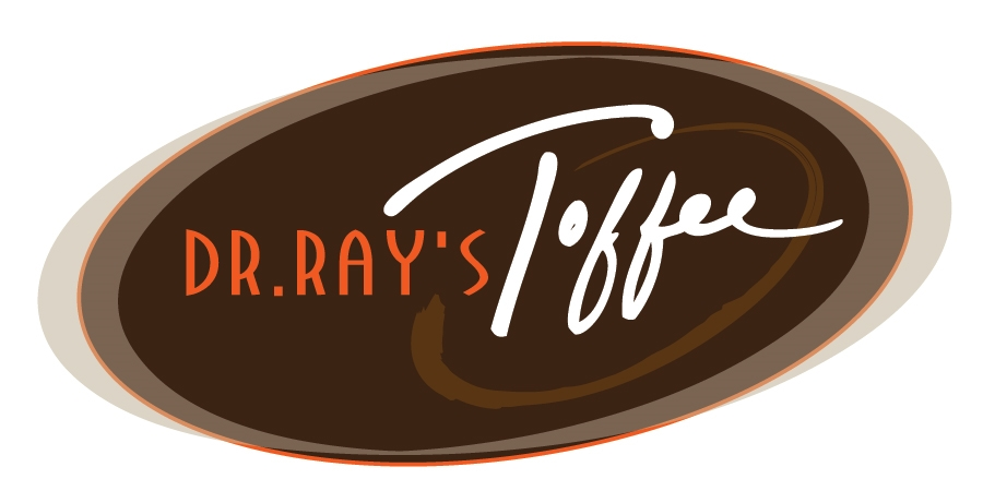 Dr. Ray's Toffee