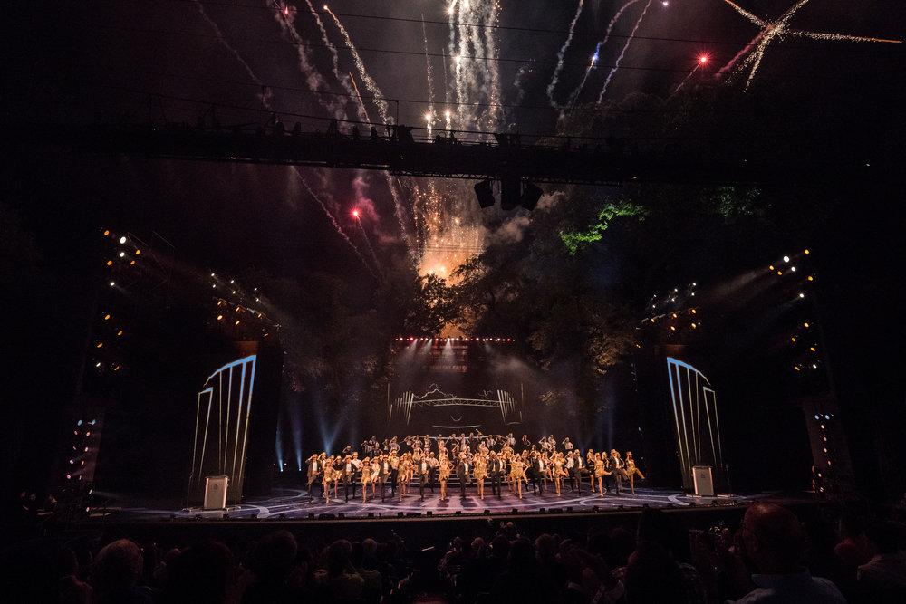 Muny Centennial Gala