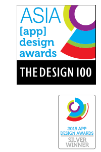 Award Force Asia App Awards