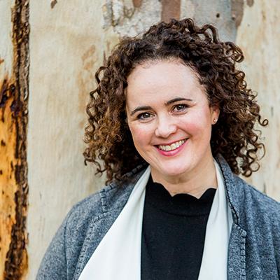 Anne Nolan Commercial Director