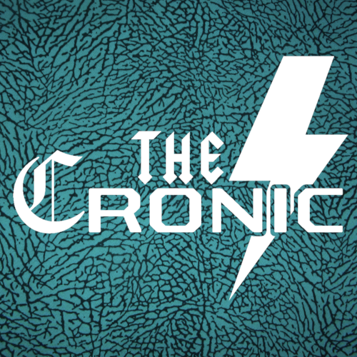 The Cronic Join DJ Criz a San Diego local on air DJ as he documents the chronicles of music artist & more on their quest to success!