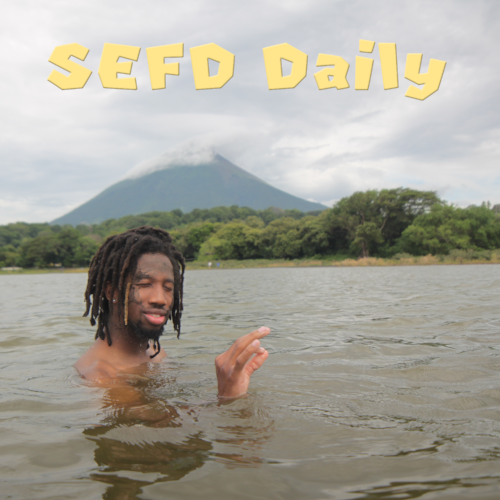 SEFD Daily Join Jabril as he sets on a crazy quest to post a video every day indefinitely!