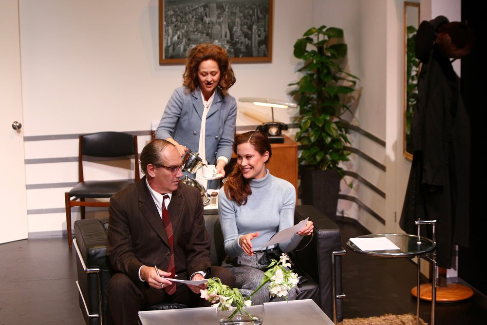 6. Sam Nash (Colin Moody), Karen Nash (Odile Le Clezio) and Jean (Kate Rutherford).jpg