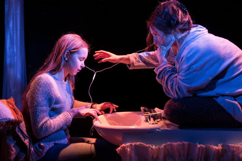 Judy (Cait Burley) and Doll (Janine Watson).jpg