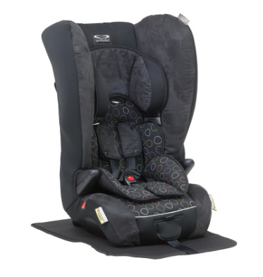 Baby Car Seats for Hire in Noosa