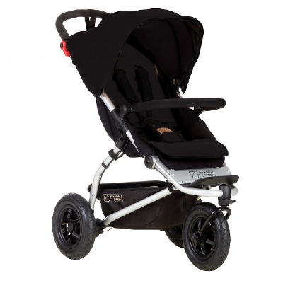 Prams for Hire in Noosa  A number of different options   (Mountain Buggy Swift and Urban)