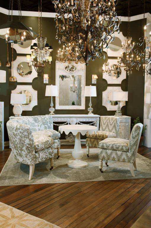 Currey & Co at #hpmkt 2014
