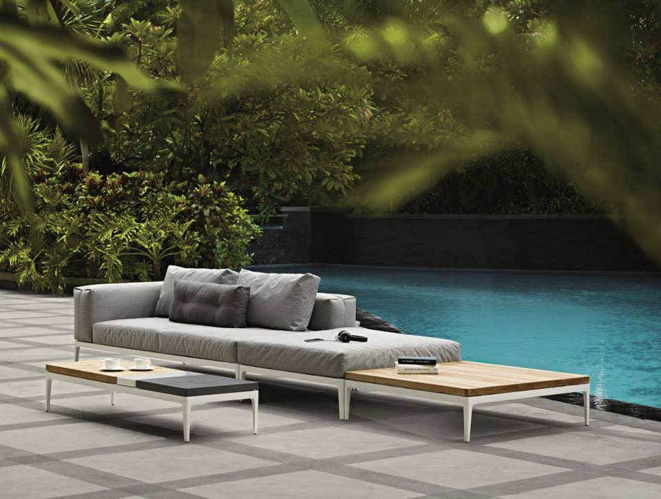 The Grid Collection by Gloster