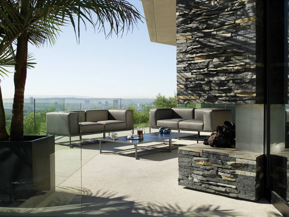The Block Collection By Gloster