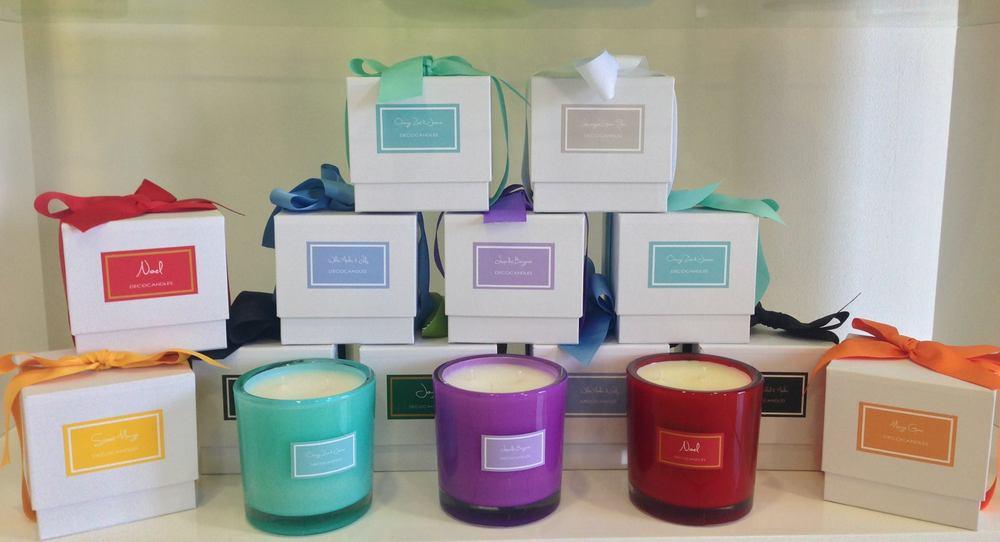 Nueva colección Deco Candles!