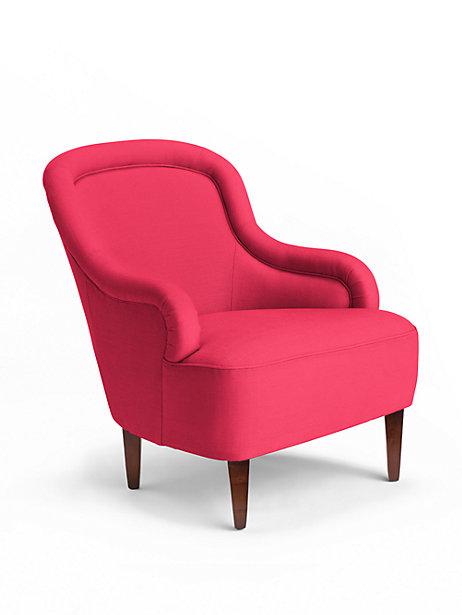 Dslipper Slipper chair at KateSpade.com
