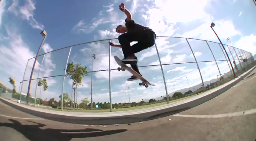Video:  PIG Wheels Cutlet - Blake Carpenter